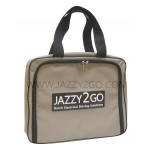 Carrying case small for JAZZY2GO